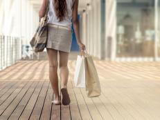 Tanger Seaside Outlets Rehoboth Beach, boardwalk, discount, shopping, delaware