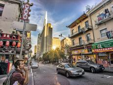From Chinatown to Castro, here's our list of the city's most culturally diverse neighborhoods and why you should visit them.