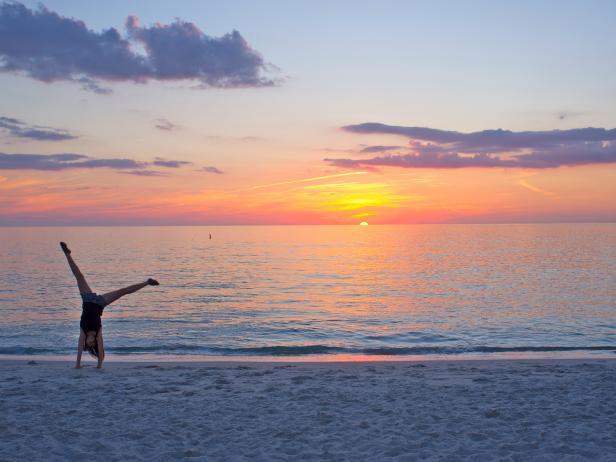 South Seas Beach Resort