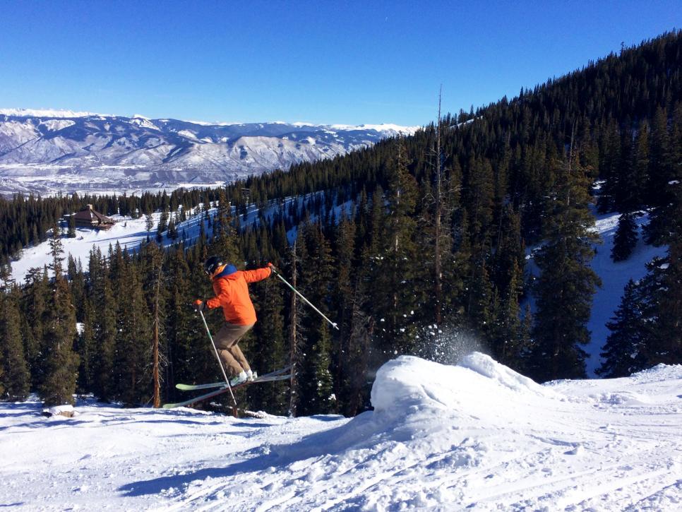 Americas Best Family Ski Resorts Travel Channel - North americas best mountain resorts