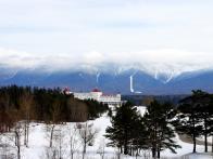 New Hampshire: A Winter Wonderland
