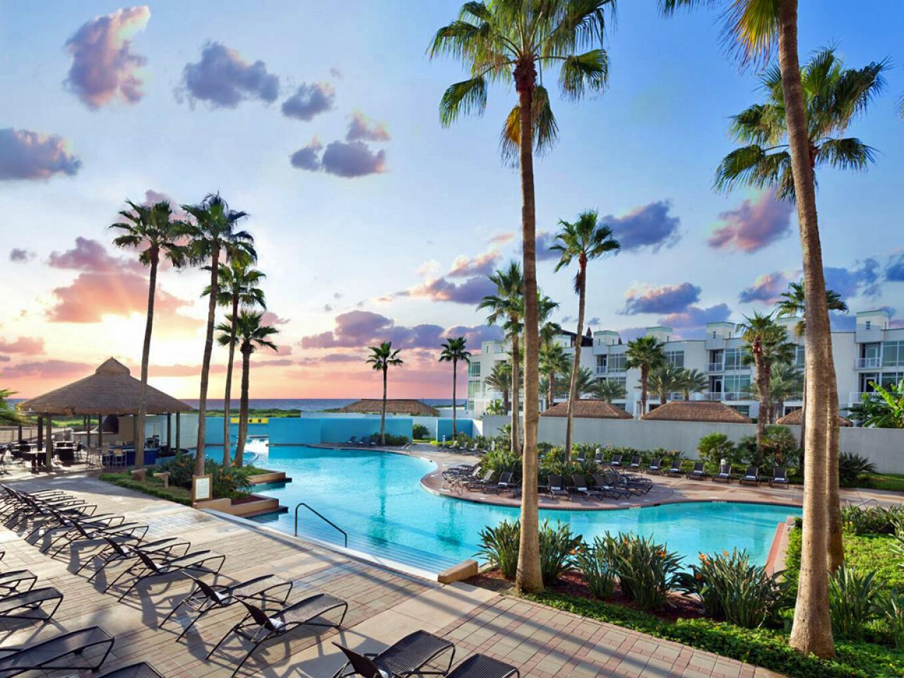 Best Resort In South Padre Island Tx
