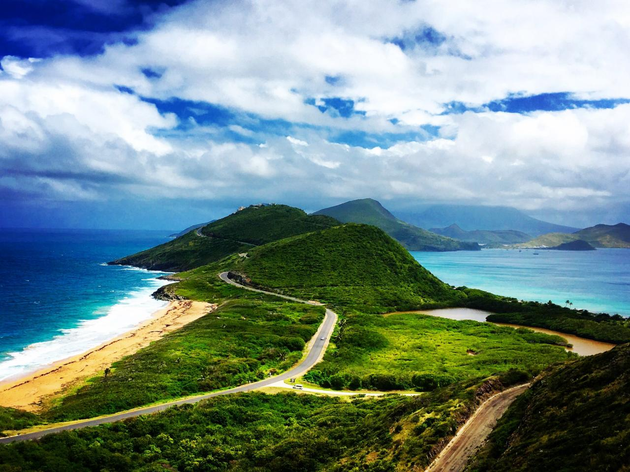 Unknown Caribbean Islands Caribbean Islands Youve Never Heard - 7 most beautiful and underrated caribbean islands