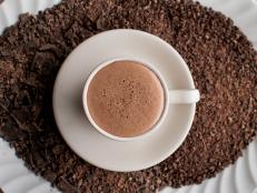 Chocolate Vitale Hot Chocolate