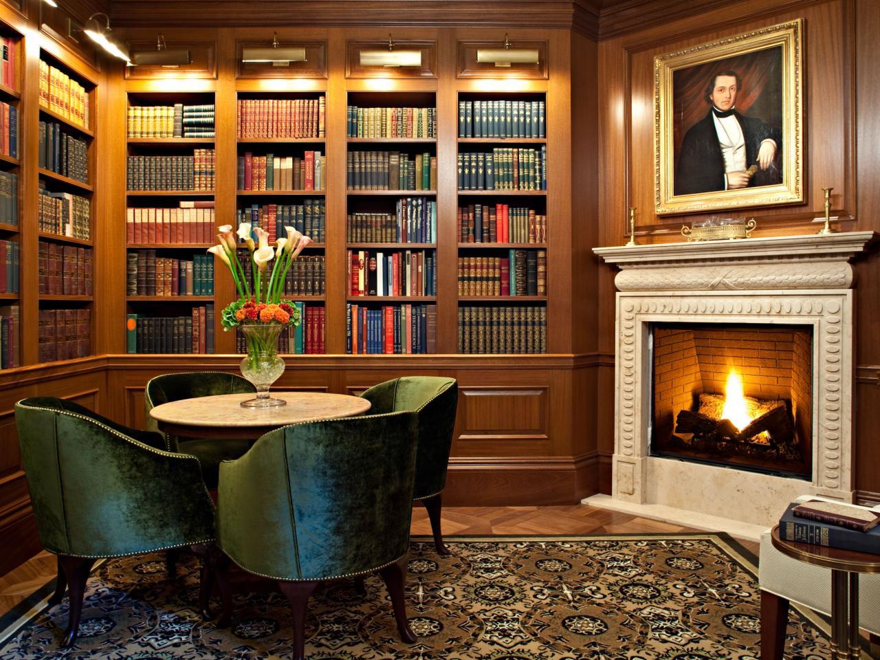 best hotel libraries travel channel blog roam travel channel