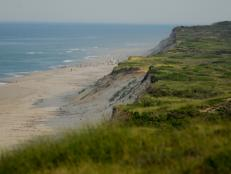 TravelChannel.com takes you on a tour of national parks, historic sites and beaches in Massachusetts.