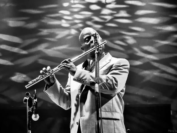 Jazz U Festival, Cancun