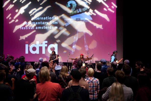 International Documentary Film Festival, Amsterdam