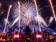 Symphony in the Stars: A Galactic Spectacular