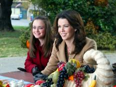 Visit these Gilmore Girls-style hamlets.
