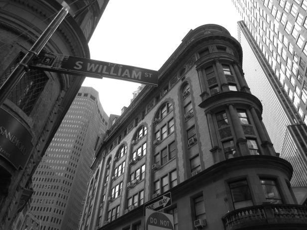 Delmonico's, New York City