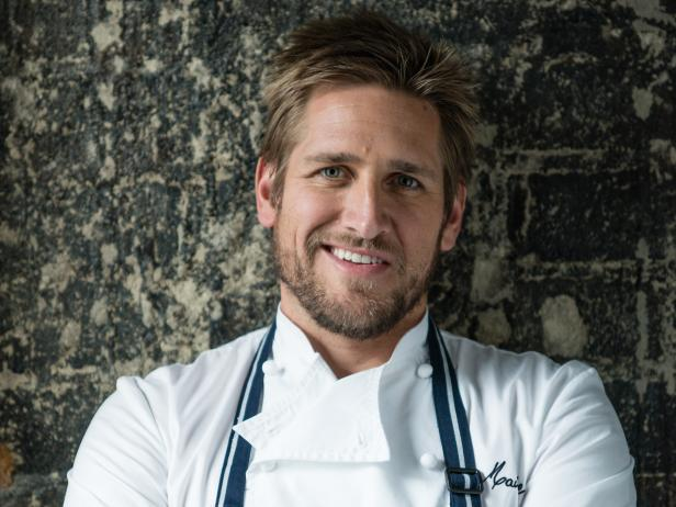 Chef Curtis Stone.
