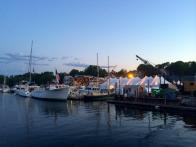 Foodies, Unite! 2016's Kennebunkport Food and Wine Festival