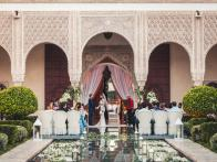 Get Married In Marrakech