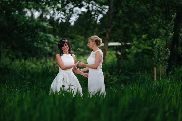 Brides In Ireland