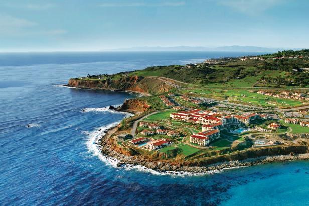 Terranea Resort And The Spa At Terranea