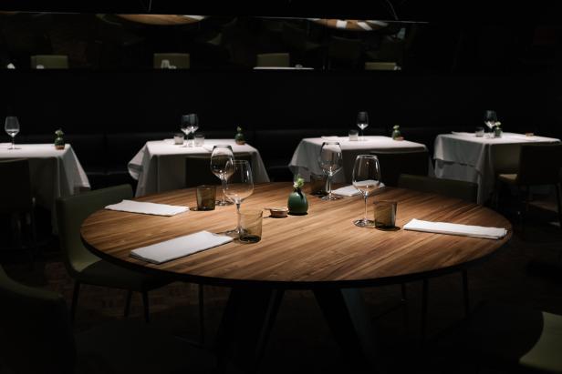Pujol Dining Room