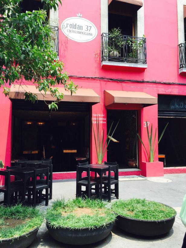 Roldan 37 Restaurant