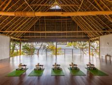 Xinalani Resort, Mexico
