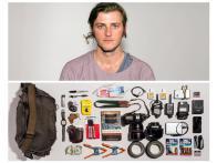 Fellow Traveler: Brooklyn Photographer Erik Tanner