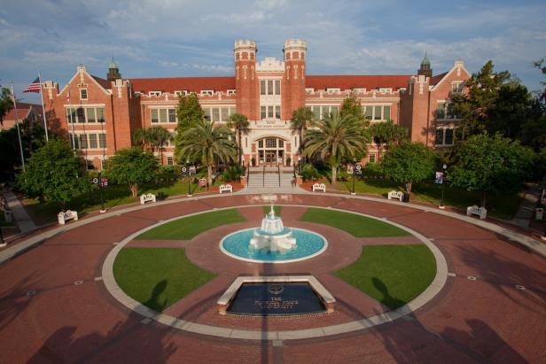 Florida State University, Tallahassee