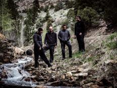 Ghost Adventures Crew at Phoenix Gold Mine
