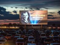10 Classic Drive-In Theaters