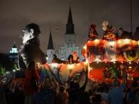 Which Halloween Parade is Right for You?