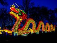 Night Bright: 5 Spectacular Illumination Events