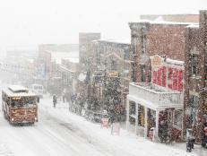 Go beyond skiing and Sundance.