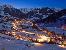 Plan your ideal winter escape on the slopes.