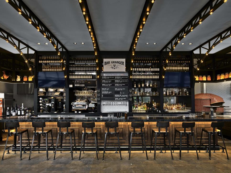 12 Must-Visit NYC Food Halls