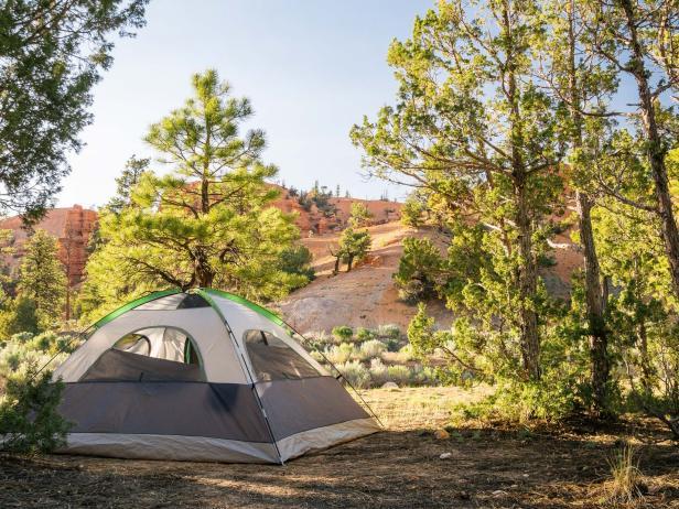 Hip camp Campground