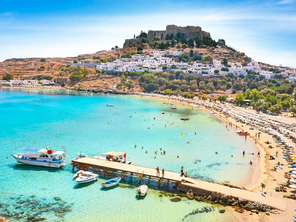 greece vacation destinations - photo #5