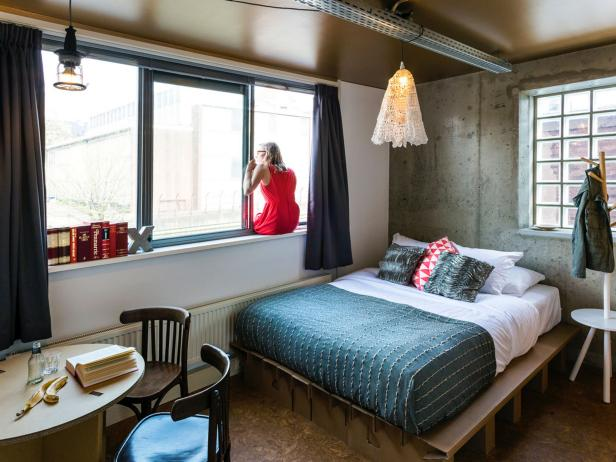 Eco Mama Hostel