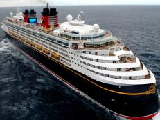 Welcome to the Disney Cruise Line!