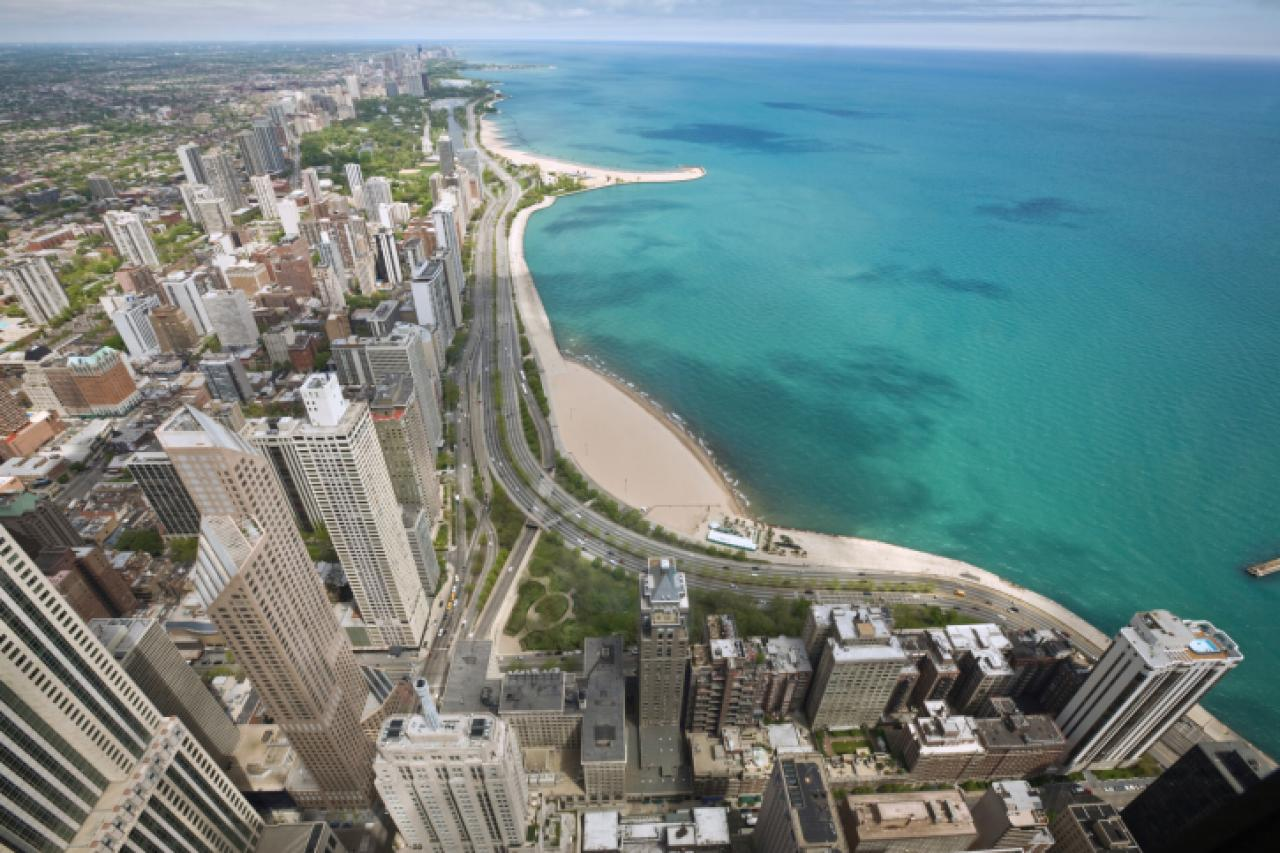 Best Chicago Beach Hotels