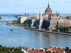 A Danube River cruise is a great way to experience Europe at a leisurely pace with stops at charming historic towns and cities in Hungary, Slovakia, Austria and Germany.