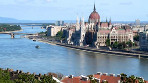 Danube River Cruises Travel Channel - Danube cruise