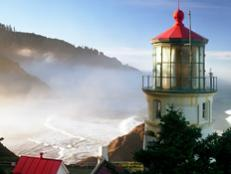 A number of lighthouses open their doors to travelers; accommodations range from upscale bed and breakfasts with gourmet meals to super-cheap hostel bunk beds.