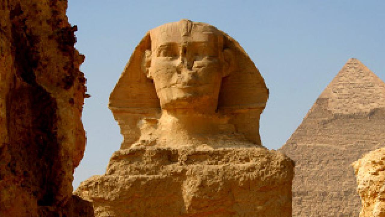 Seven Wonders of Egypt | Egypt Vacation Destinations, Tips ...