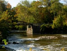 Surrounded by small villages and dotted with nationally recognized historic buildings and structures, Cuyahoga Valley National Park is a living testament to a near-forgotten era.