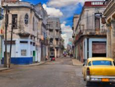 One writer reflects on her trips to Cuba, a country of contrasts.