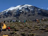 Mount Kilimanjaro Hikes