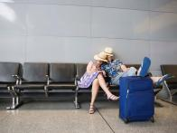 Layover Survival Guide