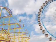Bert's Top 5: Amusement Parks