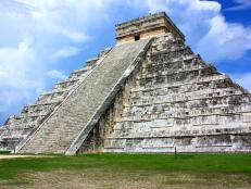 Mexicos archaeological masterpieces include towering Mayan pyramids and elaborate ancient cities that offer a glimpse of life thousands of years ago.