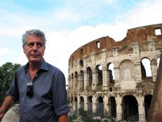 We've pulled together a list of Tony's best tips from The Layover: Rome.