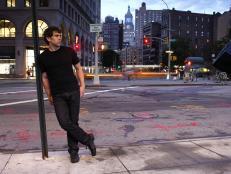 Marcus in New York City