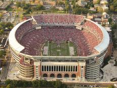 Bryant Stadium